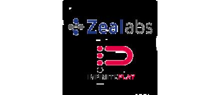 Zealabs InfinitePlay Listino
